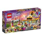 LEGO 41349 Friends Go-kart diner