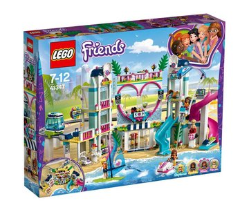 LEGO 41347 Friends Heartlake City resort
