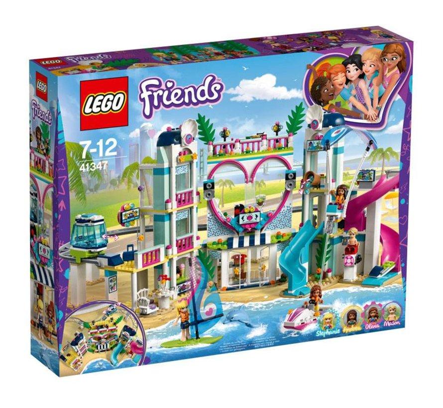 41347 Friends Heartlake City resort