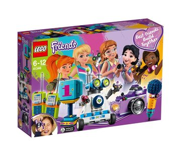 LEGO 41346 Friends Vriendschapsdoos