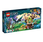 LEGO 41196 Elves Vleermuisaanval bij de Elvenstar boom