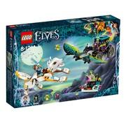 LEGO 41195 Elves Emily en Noctura`s duel