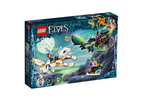 41195 Elves Emily en Noctura`s duel