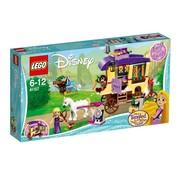 LEGO 41157 Disney Princess Rapunzel`s caravan