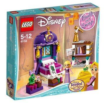 LEGO 41156 Disney Princess Rapunzel`s slaapkamer