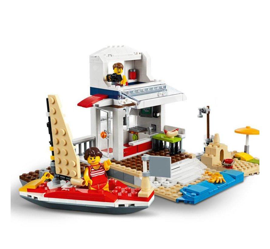 31083  Creator Cruise Avonturen