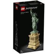 LEGO 21042 Architecture Vrijheidsbeeld