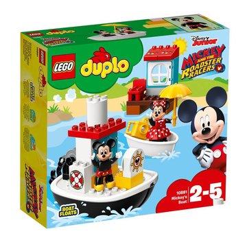 LEGO 10881 Duplo Mickey`s boot