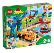 LEGO 10875 Duplo Goederentrein