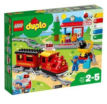 LEGO 10874 Duplo Stoomtrein