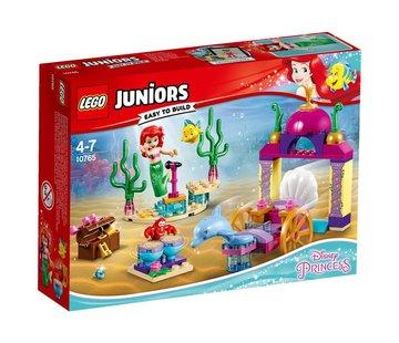LEGO 10765 Juniors Ariël`s onderwaterconcert