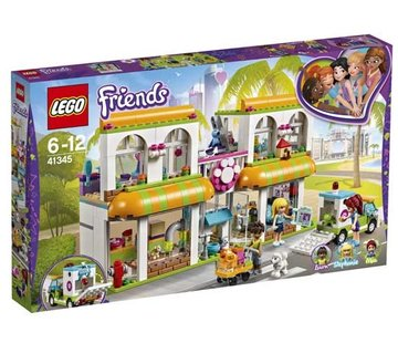 LEGO 41345 Friends Heartlake City huisdierencentrum