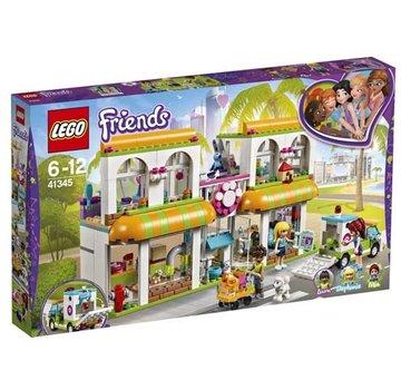 LEGO 41345 Friends Heartlake City huisdierencentrum