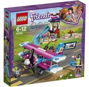 LEGO 41343 Friends Heartlake City vliegtuigtour