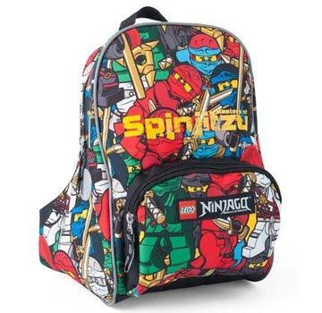 LEGO Ninjago Comic Junior Rugzak 31x23x19 cm