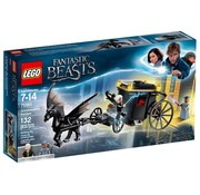 LEGO 75951  Fantastic Beasts Grindelwald's Ontsnapping