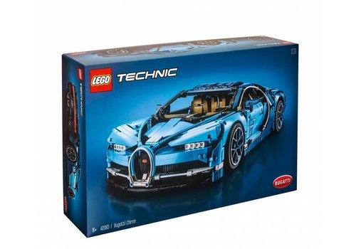 42083 Technic Bugatti Chiron