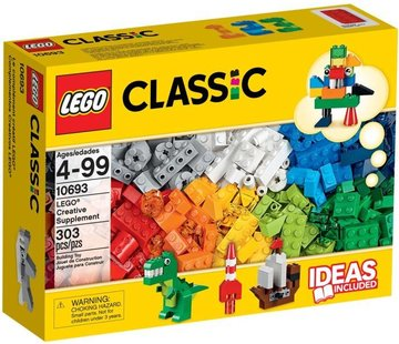 LEGO 10693 Creative Supplement