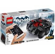 LEGO 76112 Super Heroes Batmobiel met app-bediening