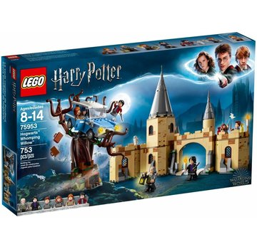 LEGO 75953  Harry Potter Hogwarts and the Whomping Willow