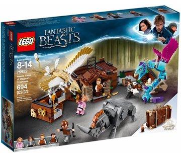 LEGO 75952  Fantastic Beasts Newt's Koffer met Magische Wezens