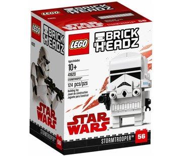 LEGO 41620 BrickHeadz Stormtrooper