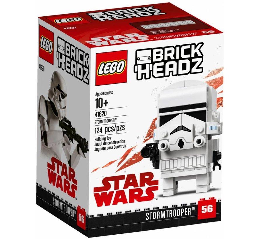 41620 BrickHeadz Stormtrooper