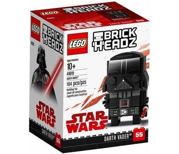 LEGO 41619 BrickHeadz Darth Vader
