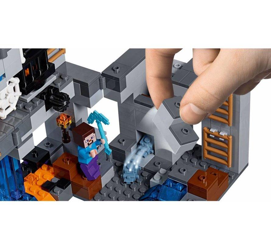 21147 Minecraft De Bedrock avonturen