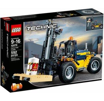 LEGO 42079 Technic Robuuste vorkheftruck