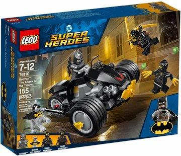 LEGO 76110 Super Heroes Batman Aanval van de Talons