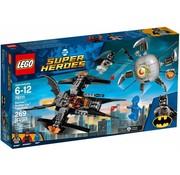 LEGO 76111 Super Heroes Batman verslaat Brother Eye