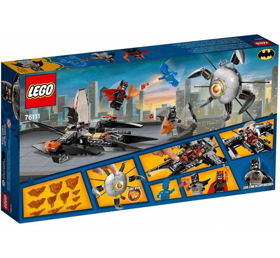 76111 Super Heroes Batman verslaat Brother Eye