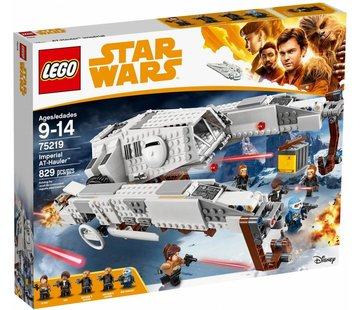 LEGO 75219  Star Wars Imperial AT-Hauler