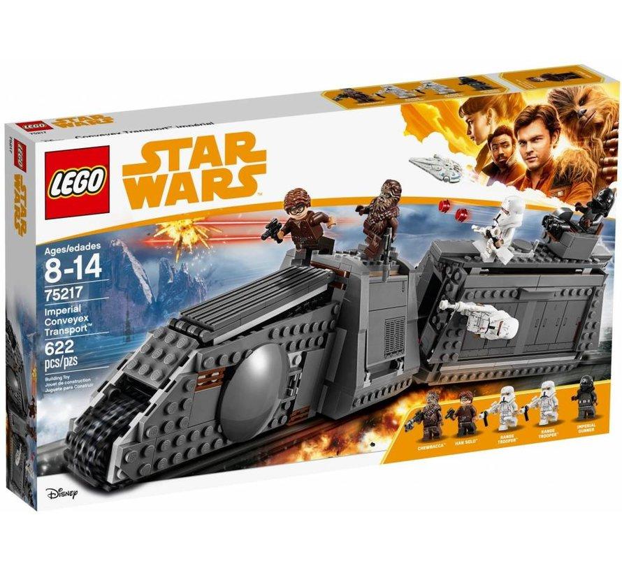 75217  Star Wars Imperial Conveyex Transport