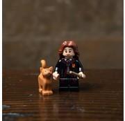 LEGO 71022-2 Hermoine Granger (Hermelien Griffel)