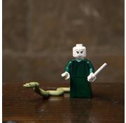 LEGO 71022-9 Lord Voldemort (Heer Voldemort)
