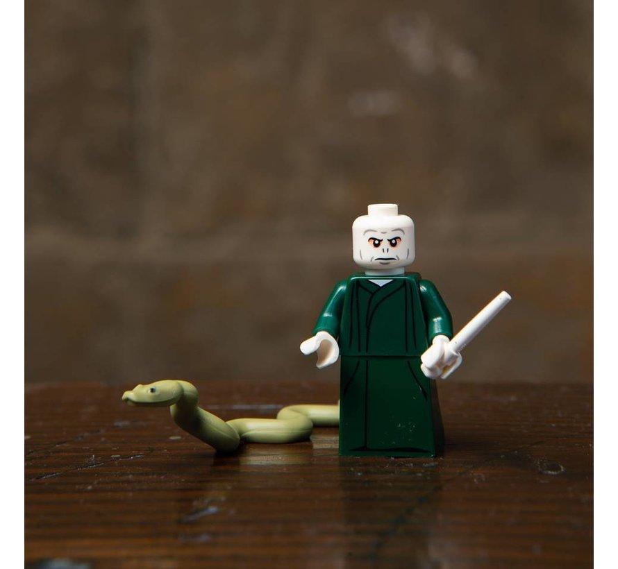 71022-9 Lord Voldemort (Heer Voldemort)