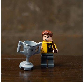 LEGO 71022-12 Cedric Diggory (Carlo Kannewasser)