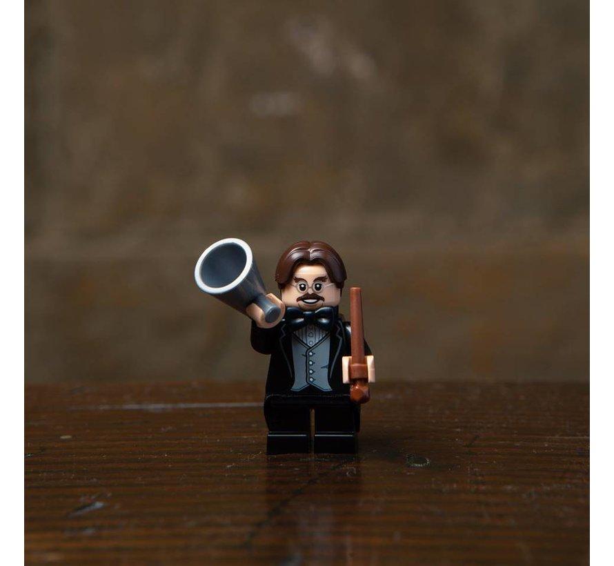 71022-13 Professor Flitwick (Professor Filius Banning)