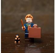 LEGO 71022-17 Newt Scamander