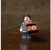 LEGO 71022-19 Jacob Kowalski