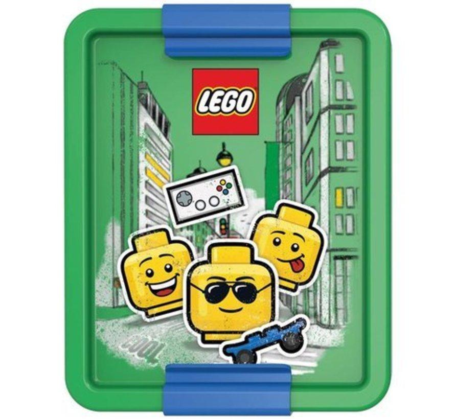 Lunchbox LEGO Iconic Boy (40500724)