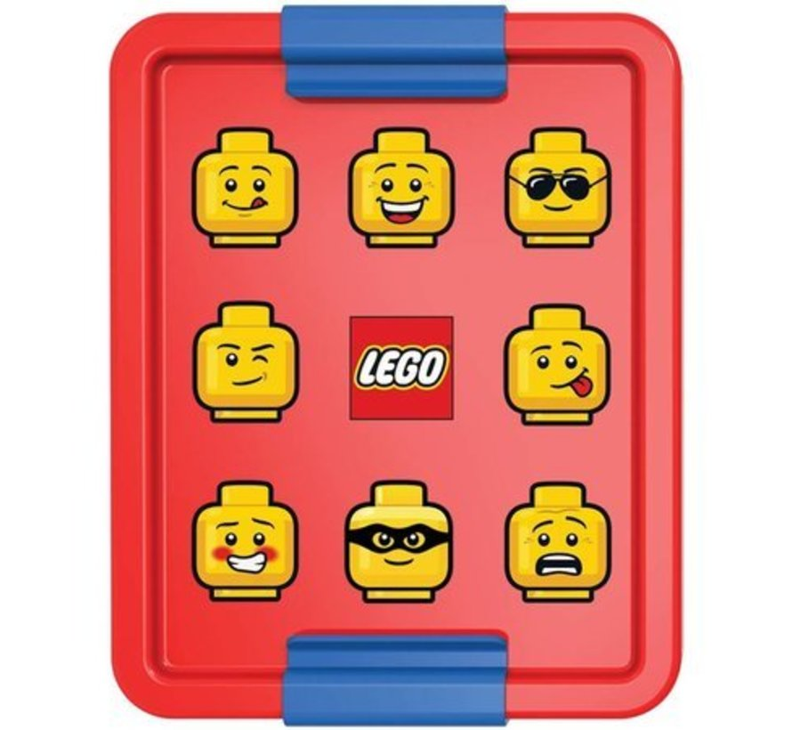 Lunchbox LEGO Iconic: Classic (40520001)