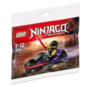 LEGO 30531 Ninjago Polybag Zonen van Garmadon