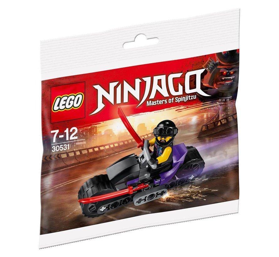 30531 Ninjago Polybag Zonen van Garmadon