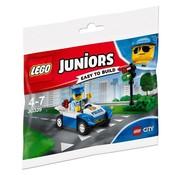 LEGO 30339 Juniors Polybag Verkeerspolitie