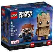 LEGO 41626 BrickHeadz  Groot & Rocket
