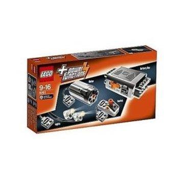 LEGO 8293 Technic Power functies motorset