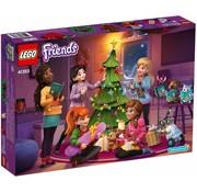 LEGO 41353 Friends Adventkalender(2018)